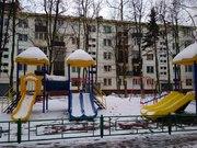Двухкомнатная Квартира Область, улица рабочий посёлок Нахабино, .