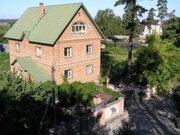 Коттедж в Бердске (Речкуновская зона отдыха)