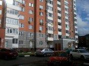 Квартира в Кутузово, Аренда квартир в Подольске, ID объекта - 317852633 - Фото 11