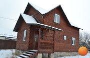 Продается дом, Ярославское шоссе, 100 км от МКАД