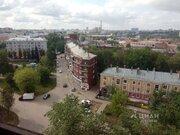 3-к кв. Ивановская область, Иваново просп. Ленина, 51 (80.0 м)
