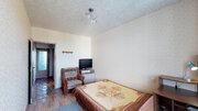 Отличная 3-комнатная квартира в Южном Бутово!, Купить квартиру по аукциону в Москве по недорогой цене, ID объекта - 328406326 - Фото 43