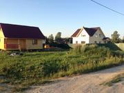 Земельный участок Московская область Можайский район д. Коровино - Фото 3