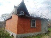 Дом кирпичный в окружении леса ПМЖ, дер. Иваньково - Фото 5