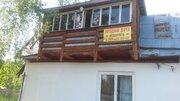 Теплый кирпичный двух этажный дом, Московская область, деревня А - Фото 1