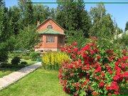 Дом 80 кв.м 12 соток СНТ Кедр Сумино 28 км от МКАД Минское ш. - Фото 1