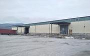 Продаётся складская база в Новороссийске в Кирилловской промзоне 7,2га