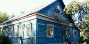 Продается часть жилого одноэтажного дома 68 кв.м. на участке 6 соток
