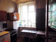 700 000 Руб., Продается комната с ок в 3-комнатной квартире, ул. Циолковского, Купить комнату в квартире Пензы недорого, ID объекта - 700822099 - Фото 5