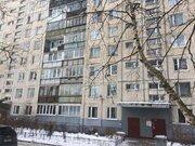 Продажа квартиры, м. Купчино, Малая Балканская ул.
