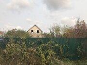 10 сот. в г.Чехов (ИЖС). 4-я заречная ул. - Фото 2