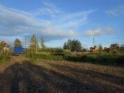 Судогодский р-он, Байгуши д, земля на продажу - Фото 3
