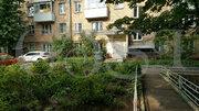 9 500 000 Руб., Уютная 2-х комнатная квартира в кирпичном доме, Купить квартиру в Москве, ID объекта - 333824288 - Фото 3