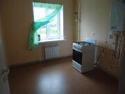 Новая квартира с видом на Волгу кирпичный дом индивидуальное отопление - Фото 4