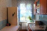 Продажа квартиры, Новосибирск, Старое ш., Купить квартиру в Новосибирске по недорогой цене, ID объекта - 316409935 - Фото 6