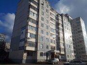 1-к ул. Взлетная, 51, Купить квартиру в Барнауле по недорогой цене, ID объекта - 321863349 - Фото 1