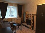 Квартира с ремонтом в новом доме