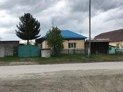 Продажа дома, Новосибирский район, 65 - Фото 1