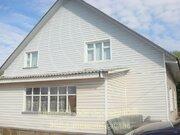 Продается дом. , Русское Поле, Бирюзовая улица - Фото 1