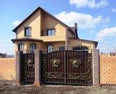 Продажа коттеджей Восточный округ