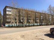 1-к кв. Ивановская область, Иваново ул. Кудряшова, 125 (32.0 м)