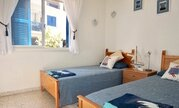 Полуотдельный трехкомнатный Апартамент с видом на море в районе Пафоса, Купить квартиру Пафос, Кипр по недорогой цене, ID объекта - 329309172 - Фото 18