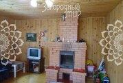 Продам дом, Щелковское шоссе, 60 км от МКАД - Фото 4