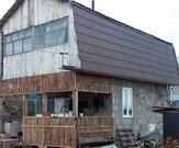 Продам дачу, с зимним проживанием, Курган, Левашово, СНТ Малиновка, Дачи в Кургане, ID объекта - 502707363 - Фото 3