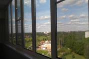 Студия Королев улица Тарасовская, Снять квартиру в Королеве, ID объекта - 329808101 - Фото 1