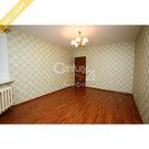 Продается отличная 2=х комнатная квартира на ул. Калинина, д. 61, Купить квартиру в Петрозаводске по недорогой цене, ID объекта - 322444409 - Фото 4