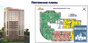 Продажа квартир Комсомольский пр-кт., д.38