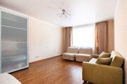 Продается отличная 2-комн. квартира с евроремонтом, м.Котельники - Фото 4