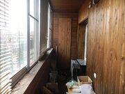 Продажа 3-й квартиры 83 кв.м. в центре Тулы на улице Демонстрации, Купить квартиру в Туле по недорогой цене, ID объекта - 327732215 - Фото 8