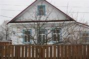 Продажа дома, Конаково, Конаковский район, Загородный пер.
