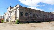 Производственно-складской цех 1800 кв.м в Иваново