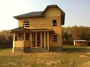 Эксклюзив! Продается новый дом в коттеджном поселке бизнес-класса