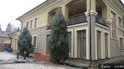 Дом на территирии ок Управления Делами Президента РФ Ватутинки - Фото 5