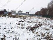 Симферопольское ш. 15 км от МКАД, Ворыпаево, Участок 15 сот.