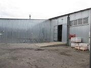 Коммерческая недвижимость, ул. Рузаевская, д.3 к.А, Продажа складов в Волгограде, ID объекта - 900556253 - Фото 9