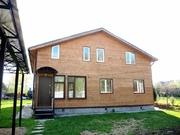 Дом 200 м2, участок 10 сот, Новорижское ш, 36 км от МКАД, Супонево. .