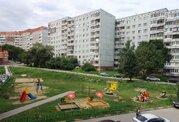Продается 1 комн. квартира, 42 кв.м, Тула, Купить квартиру в Туле по недорогой цене, ID объекта - 321232194 - Фото 15