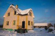 Продажа дома, Тюмень, Липовый остров, Продажа домов и коттеджей в Тюмени, ID объекта - 503878532 - Фото 3