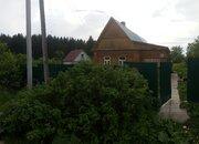 Продам дом в Шаховской - Фото 5
