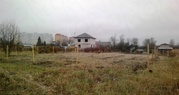 Продается земельный участок 7 соток, г.Наро-Фоминск, ул.Огородная