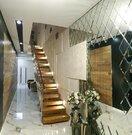 Продается современный коттедж в Анапе в центральной части города.