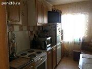 Продажа квартиры, Иркутск, Мкр. Университетский