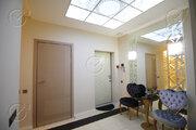 71 000 000 Руб., 2-ка с Дизайнерским ремонтом на Арбате, Купить квартиру в Москве по недорогой цене, ID объекта - 313975874 - Фото 16