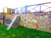 Продаю усадьбу в Юрьевце с красивым видом на море - Фото 2