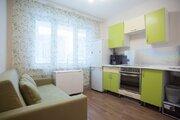 Уютная однокомнатная квартира в Приморском районе