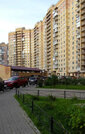 1 к.квартира 35,6 кв.м. в Приморском р-не, новый кирпичный дом - Фото 1